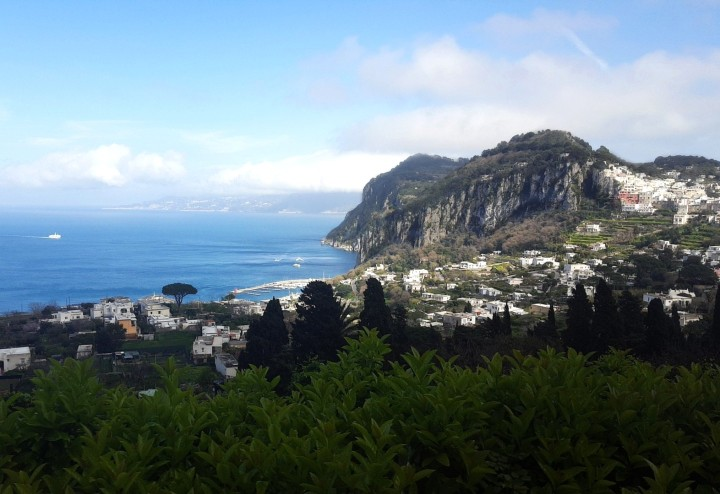 Why Capri should be on your Italian itinerary
