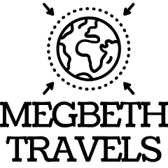 Megbeth Travels